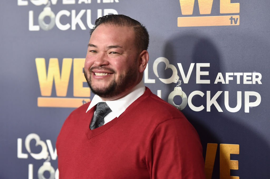 "Jon Gosselin attends WE tv celebrates the return of ""Love After Lockup"" with panel, ""Real Love: Relationship Reality TV's Past, Present & Future,"" at The Paley Center for Media 