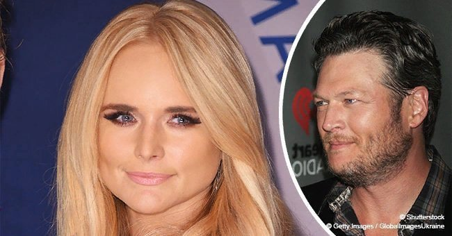 Here's what Miranda Lambert confessed about Blake Shelton two years after their divorce