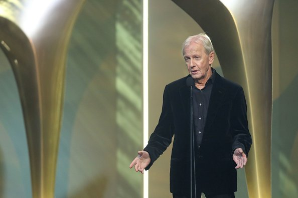 Paul Hogan speaks during the 7th AACTA Awards Presented by Foxtel  | Photo: Getty Images