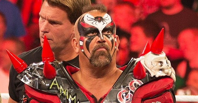 WWE Fans React to the News of 'Road Warrior Animal's' Death at 60 — See the Touching Tributes