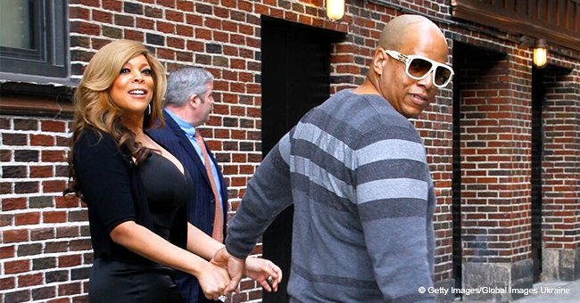Wendy Williams & Husband Spotted Together for the 'First Time in a Cool Minute' Enjoying a Stroll