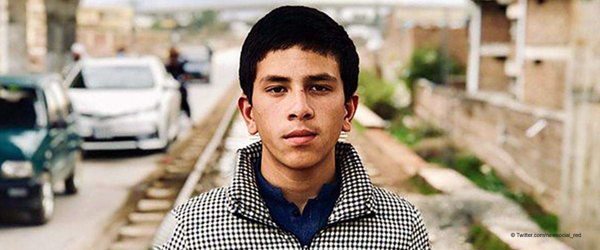 Afghanistan : Ali, 13 ans, demande à rentrer chez lui après la mort de ses parents, mais la France l'ignore