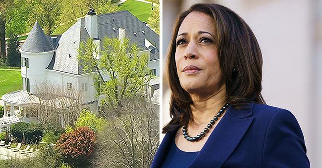 Texas Man Arrested for Gun Offences outside US Vice President Kamala Harris' Official Residence