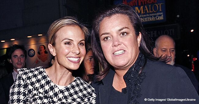 Rosie O'Donnell Confessed Her Secret 'Crush' on 'The View' Co-Host, Elisabeth Hasselbeck