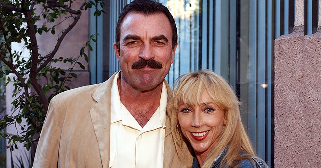 Tom Selleck Has Been Happily Married since 1987 — Meet 'Blue Bloods' Star's Wife Jillie Mack