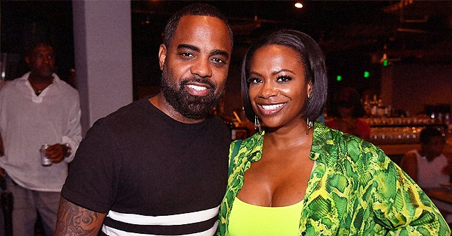 Kandi Burruss from RHOA Talks about Getting Ready for 3rd Child before She Is Born via Surrogate