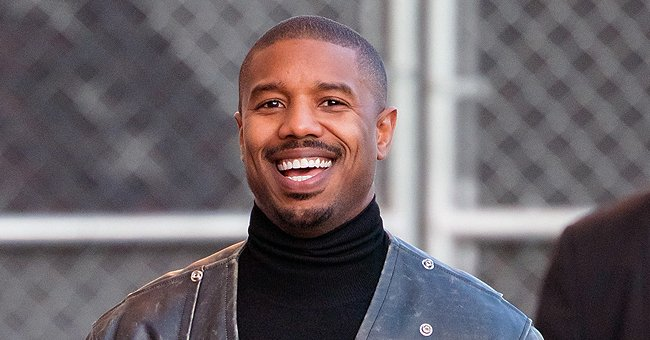 Michael B Jordan of 'Creed' Fame Talks New Film 'Just Mercy' & People Who've Been Great Influences on His Career