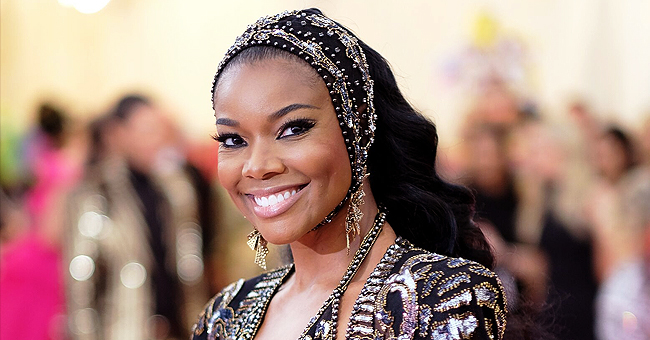 Gabrielle Union Shows off Daughter Kaavia's Swimming Progress in Clip as She Turns 10 Months Old