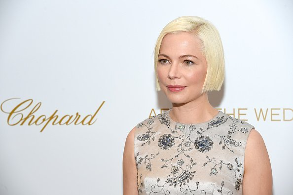 """Michelle Williams at the screening of """"After The Wedding"""" on August 06, 2019 
