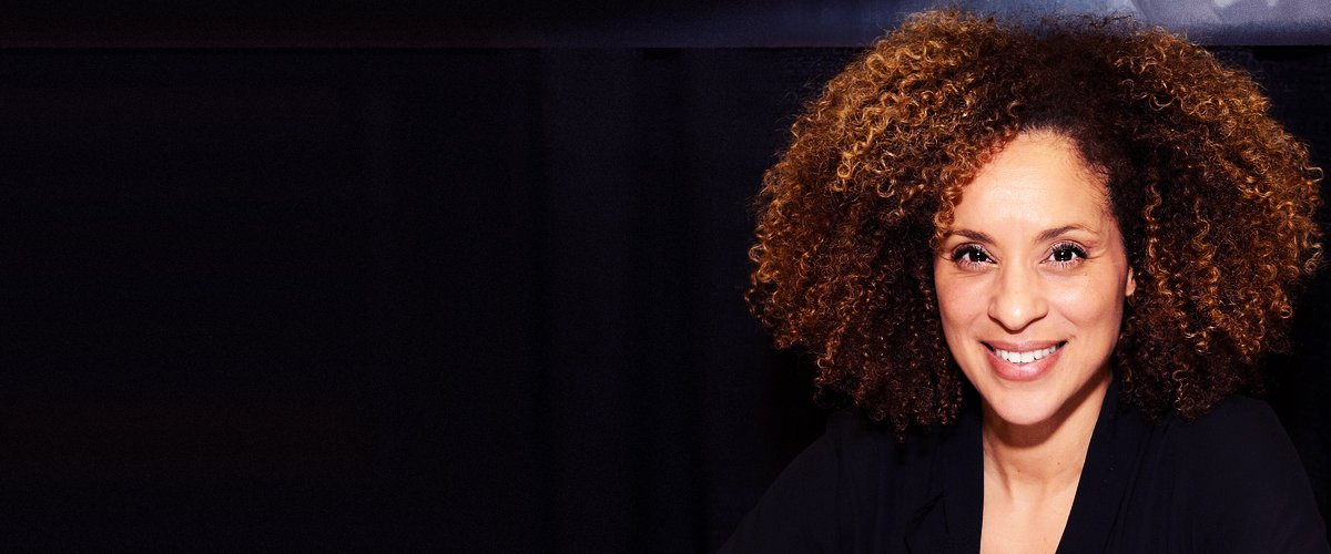 Karyn Parsons on Her Interracial Marriage and Raising Biracial Kids: 'Everyone's Different'