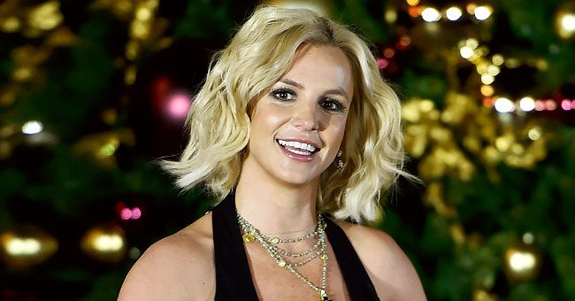 Meghan McCain Shows Support for 'Free' Britney Spears as She Recalls Seeing Her Las Vegas Show