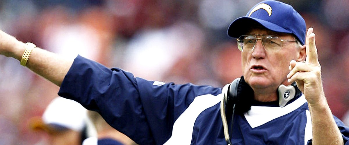 Marty Schottenheimer Was Happily Married for 54 Years — Facts about the Late NFL Coach