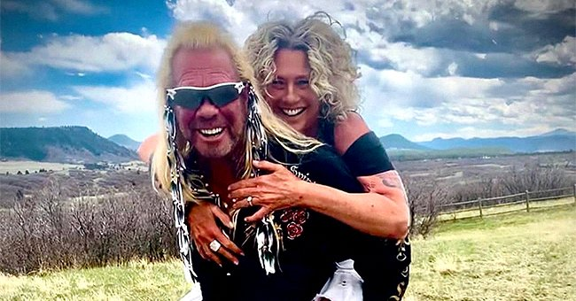 Duane 'Dog' Chapman's Fans Weigh in on His Engagement 10 Months after Wife Beth's Death