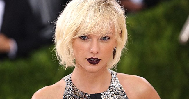 Taylor Swift Reveals That Her Mother Andrea Has Been Diagnosed with a Brain Tumor