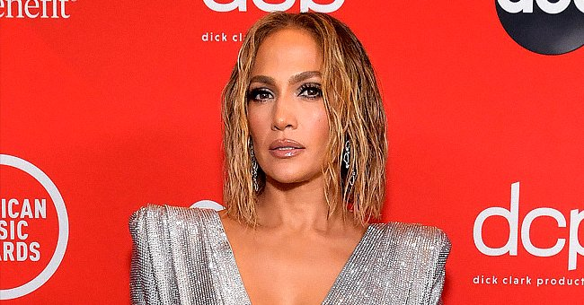 J Lo, 51, Flaunts Her Curves as She Dons a Jaw-Dropping Cut-Out Mini Dress for a New Shoe Ad
