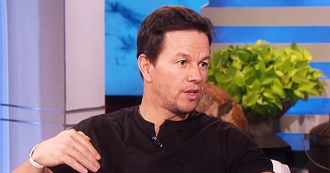 Mark Wahlberg Reveals to Ellen Degeneres How Bone Broth Helped Him Lose 10 Pounds in 5 Days