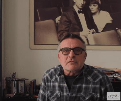 Bruno Moynot nous parle de sa pièce Le C.V. au Petit Palais des Glaces. | Youtube/Le Carrefourculturel