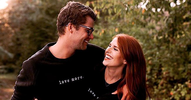 Audrey Roloff from LPBW Posts Updates Detailing How Her Family Is Spending Their Time during the Pandemic