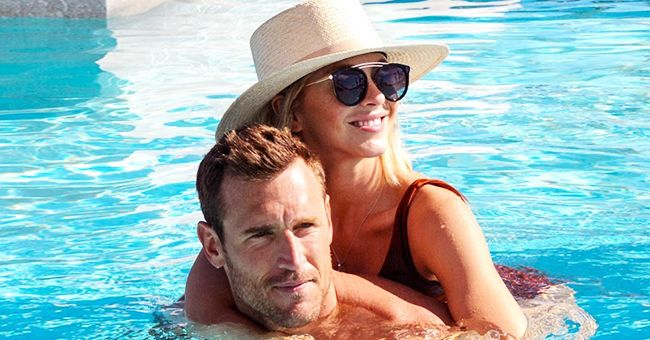 Julianne Hough & Brooks Laich Reportedly Went on Couples Retreat before Relationship Went Sour