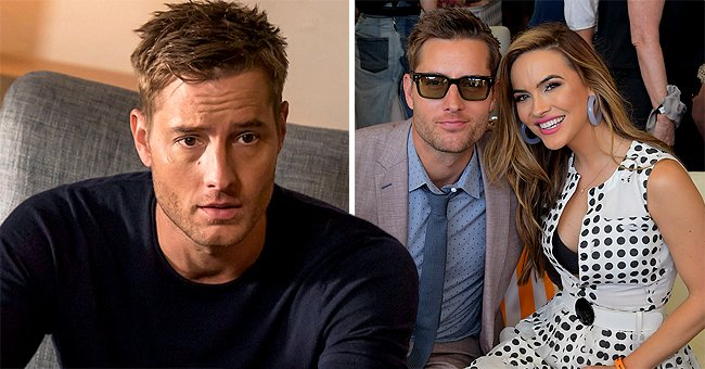 'This Is Us' Star Justin Hartley's Ex Chrishell Stause Restores Maiden Name Amid Their Divorce