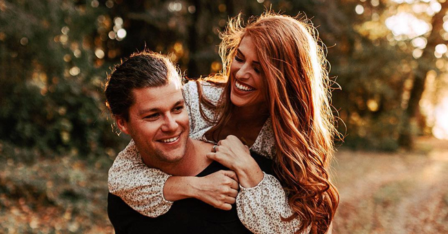 Audrey Roloff Reveals Her Baby Bump in New Swimsuit Photos