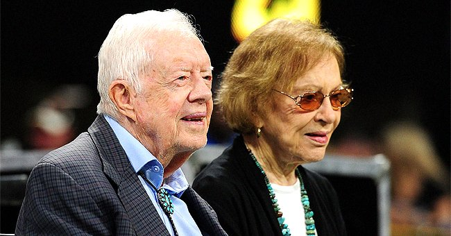 Jimmy Carter Asks People to Forgo Donations to Center in Favor of Coronavirus Relief Efforts