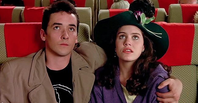 John Cusack, Ione Skye & Rest of 'Say Anything' Cast 31 Years after the Movie's Premiere