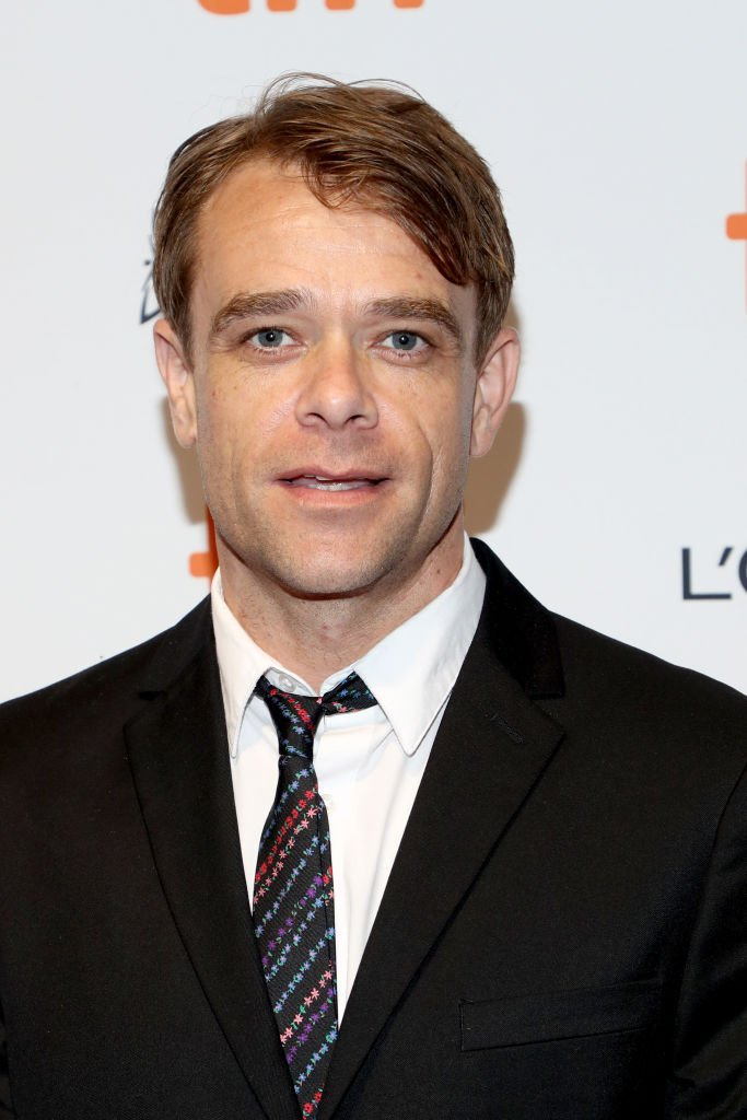 """Nick Stahl attends the """"III"""" premiere during the 2019 Toronto International Film Festival at TIFF Bell Lightbox 