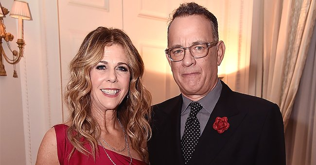 Rita Wilson Reveals Details of Her Battle with COVID-19 in an Interview with Gaye King