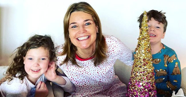 'Today' Anchor Savannah Guthrie Shares Photos of Her Birthday Celebration with Her Family