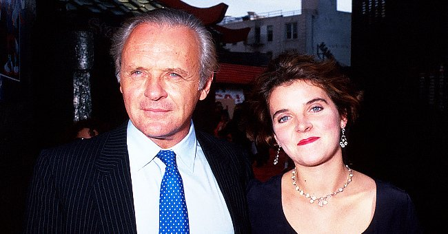 Glimpse inside Anthony Hopkins' Strained Relationship with His Estranged Daughter Abigail