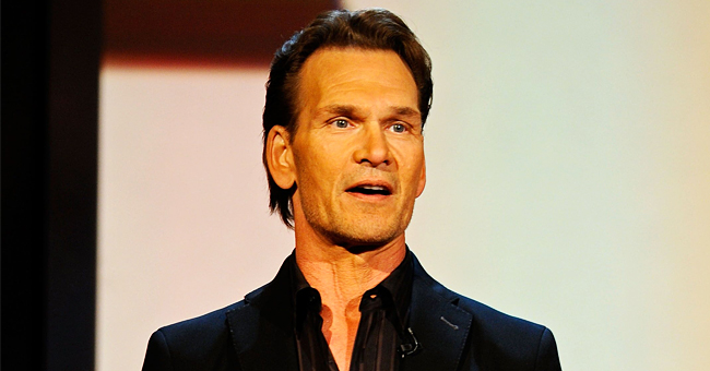 Patrick Swayze's Close Friend Once Revealed the Late Actor's Biggest Regret in Life of Not Being a Dad