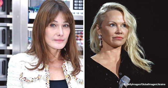Carla Bruni, Celine Dion, Jenifer... comment elles et d'autres ont changé à travers leurs carrières