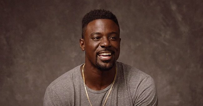 'House of Payne' Star Lance Gross' Wife Rebecca & Daughter Berkeley Look like Twins in a Photo