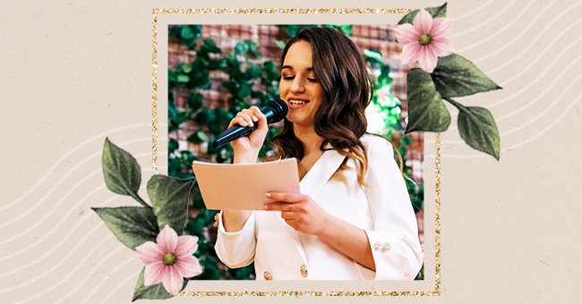 A Guide To Giving The Best Wedding Speech