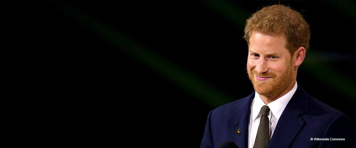 Prinz Harry plant angeblich, Elternzeit zu nehmen, wie es jeder moderne Vater tun würde