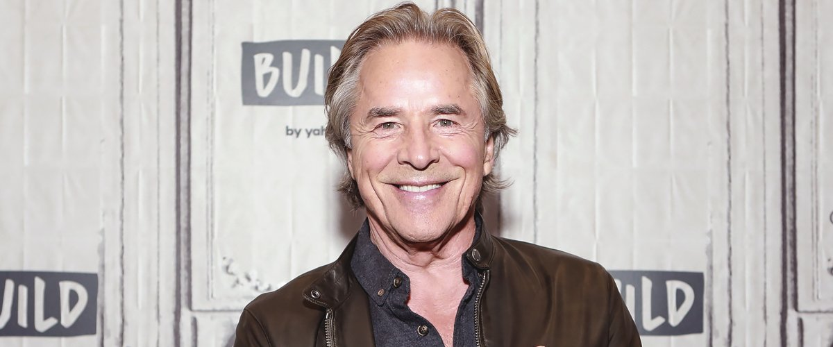 Don Johnson's Son Jesse Shares a New Photo, and Fans Think He's the Spitting Image of His Dad