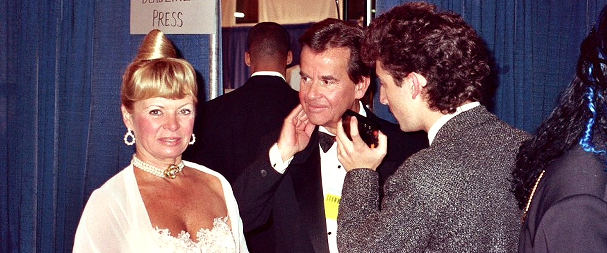 Inside the Love Story of the Late 'American Bandstand' Star Dick Clark and His Third Wife Kari