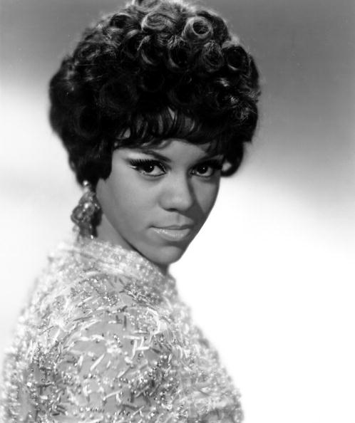 """Florence Ballard was a prominent member of one of the most successful girl's band in history, """"The Supremes."""" 