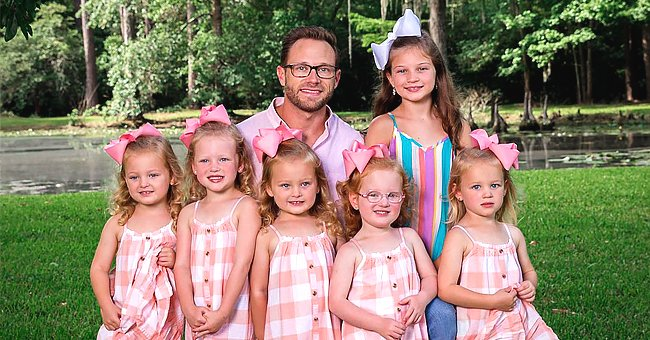 Adam Busby's Reported Job and Salary — Inside the 'OutDaughtered' Patriarch's Life and Work