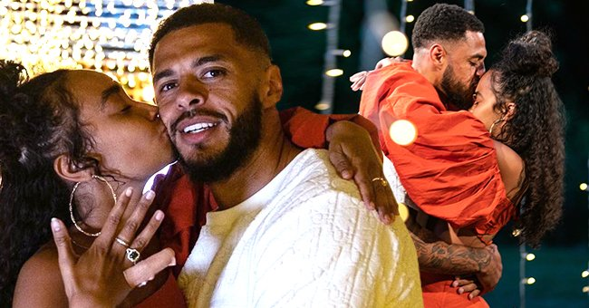 Little Mix Singer Leigh-Anne Pinnock Is Expecting Her First Child with Fiancé Andre Gray