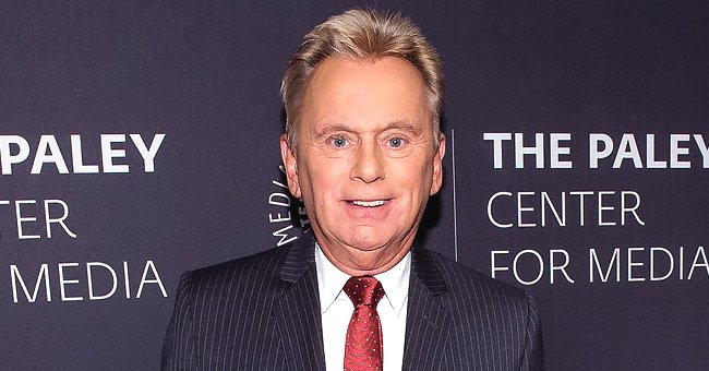 'Wheel of Fortune' Fans Ask Network to Start a Rerun of the Show