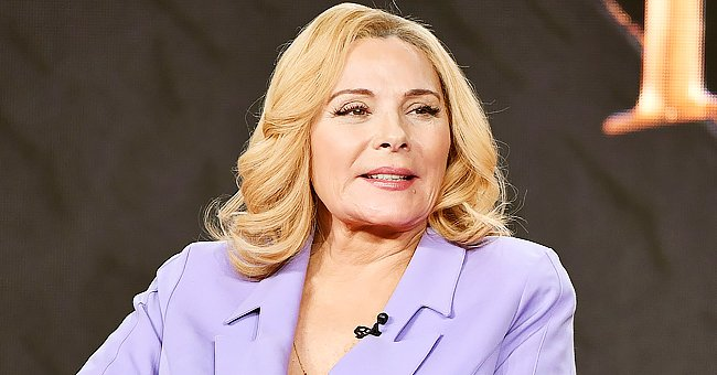 Here's Why Kim Cattrall Feels Lucky to Step Away from 'Sex and the City' Reboot