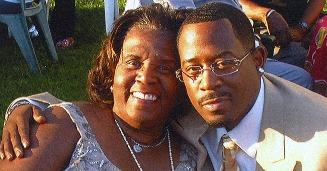 See How Martin Lawrence Paid Tribute to His Mom Chlora on What Would Have Been Her 90th Birthday