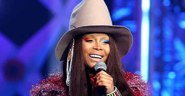 Erykah Badu Shares Rare Glimpse of Daughters Mars & Puma Together & Their Resemblance Is Undeniable