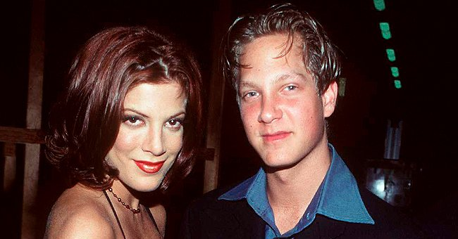 Tori Spelling's Brother Randy Explains Why He Left Hollywood and Reveals New Career Path