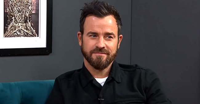 Justin Theroux Sends Love to Ex-wife Jennifer Aniston on Her 52nd Birthday