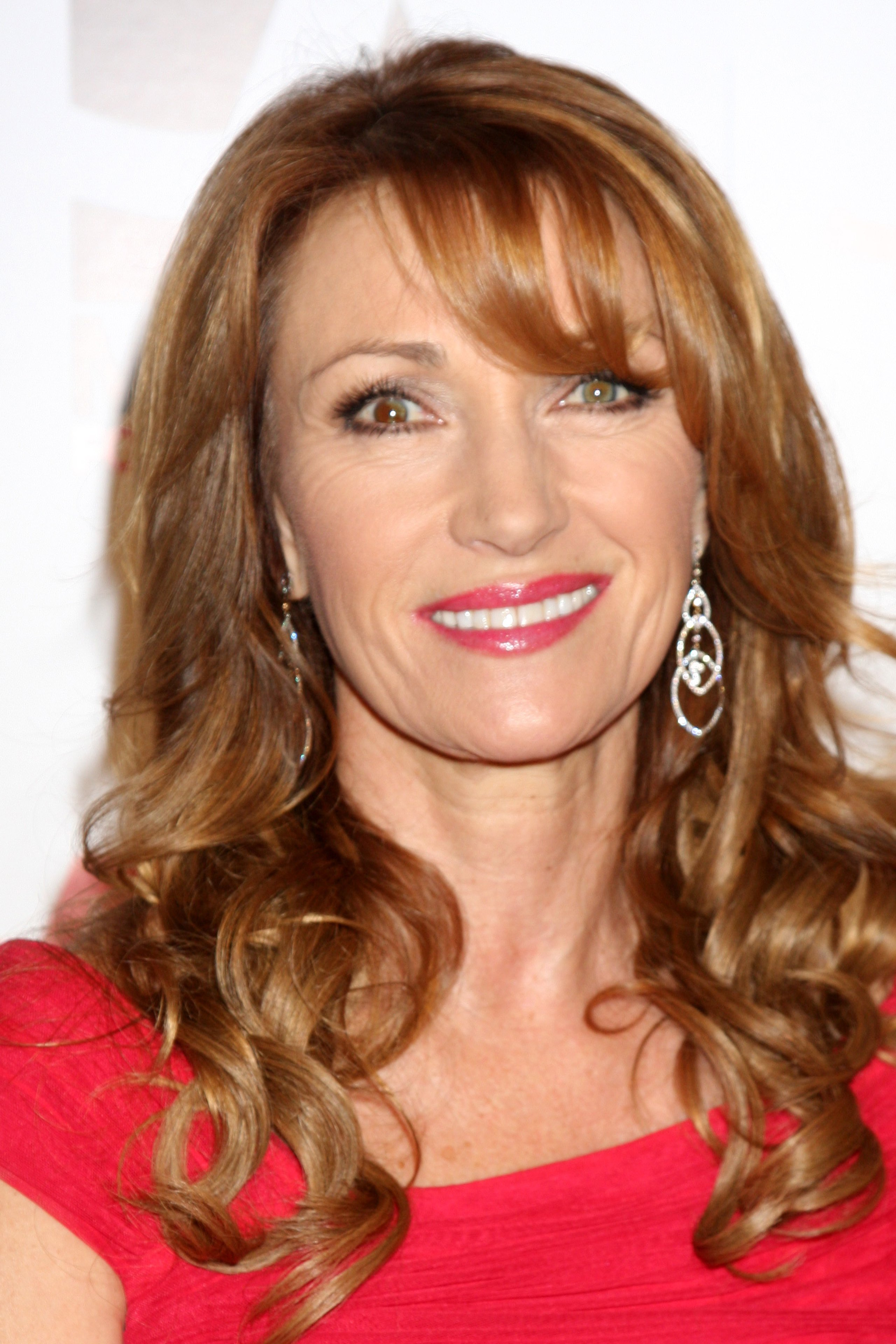 """Jane Seymour arrives at the 2011 AARP """"Movies for Grownups"""" Gala at Regent Beverly Wilshire Hotel on February 7, 2011 in Beverly Hills, CA 