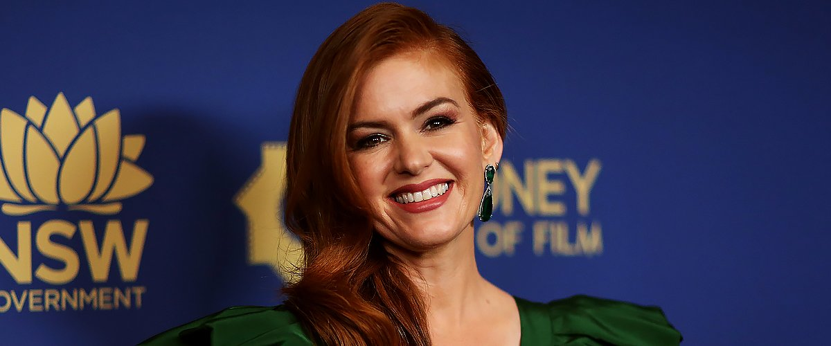 Isla Fisher Says Motherhood Is What She Is Most Proud Of — How She Raises Her Kids
