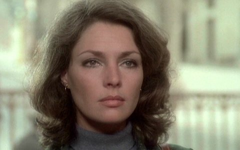 """Jennifer O'Neill  from the movie """"Honest Citizens."""" 